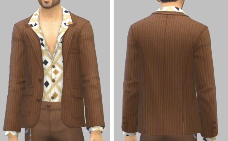 シムズ4_パラノーマルのジャケット